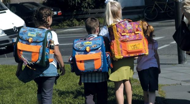 Schulanfänger im Straßenverkehr!