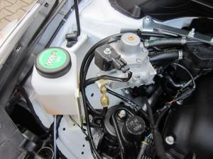 Autogas Umrüstung - die günstige Alternative - Verdampfer und elektronischer Ventilschmierung