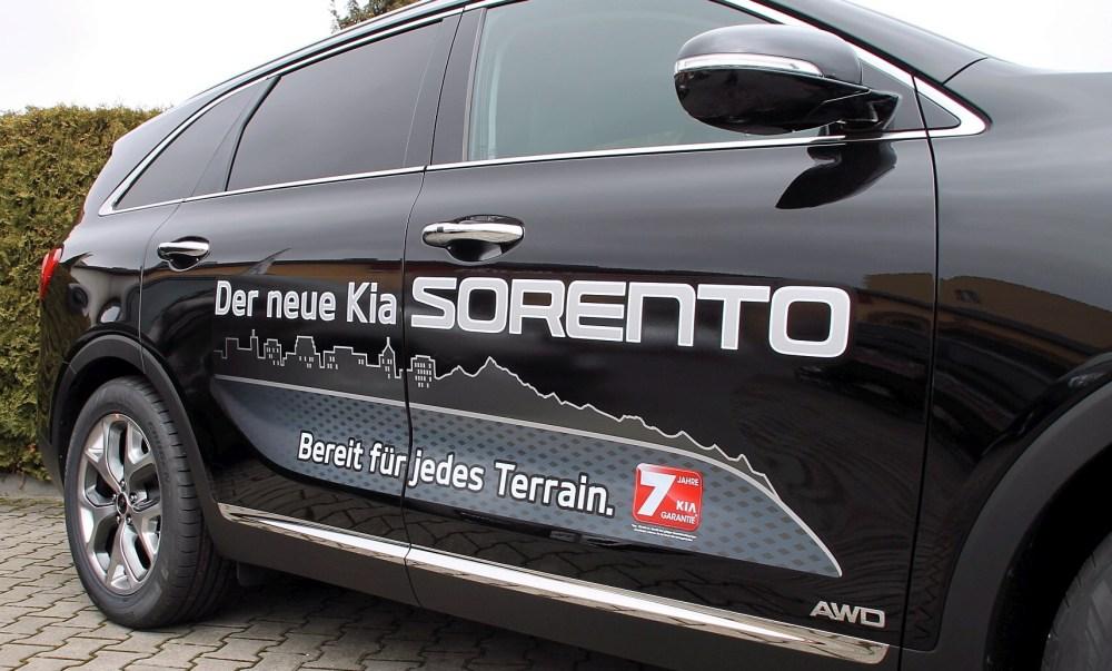 KIA Sorento Autohaus Hoffmann 4