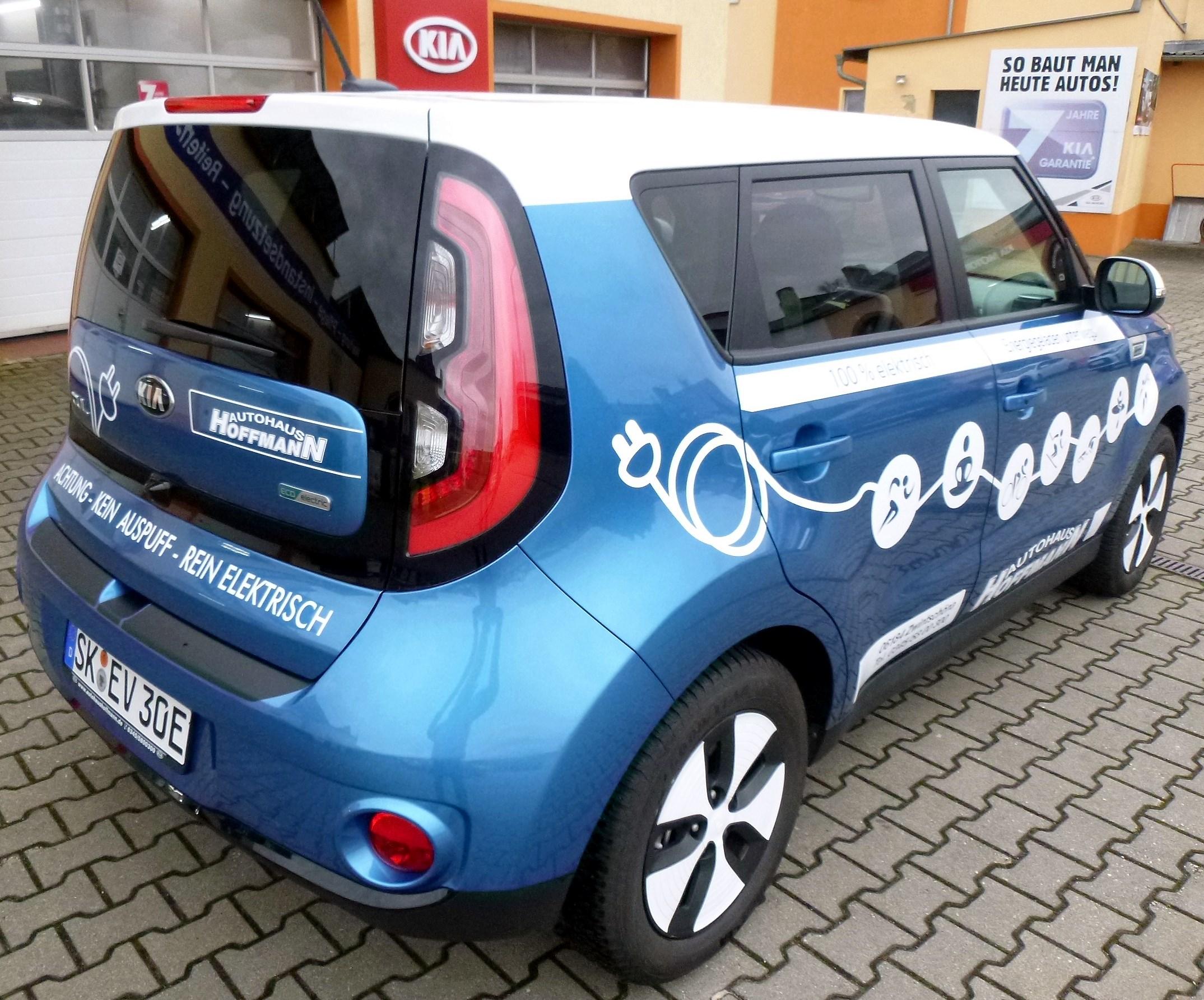 KIA Soul EV Autohaus Hofmann (11)